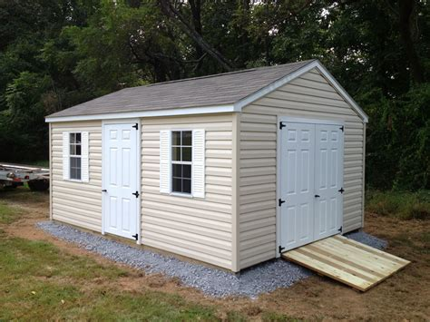 backyard storage house barns shed boss quality sheds and garages storage