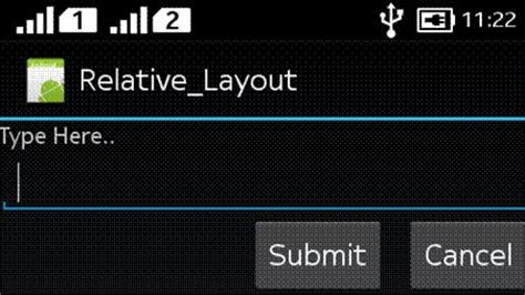 c how to achieve specific layout in xamarin forms for create a relative layout in xamarin android app using