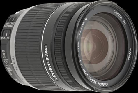 canon ef s 18 200mm 1:3.5 5.6 is review: digital