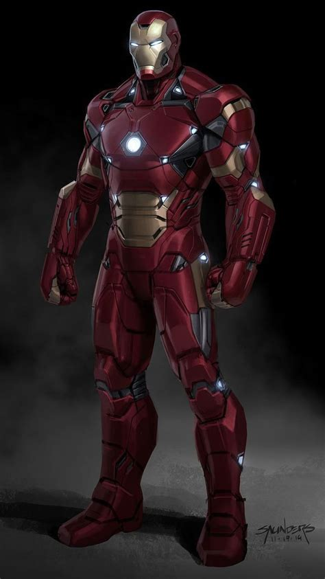 avengers game armor iron man iphone wallpaper iphone