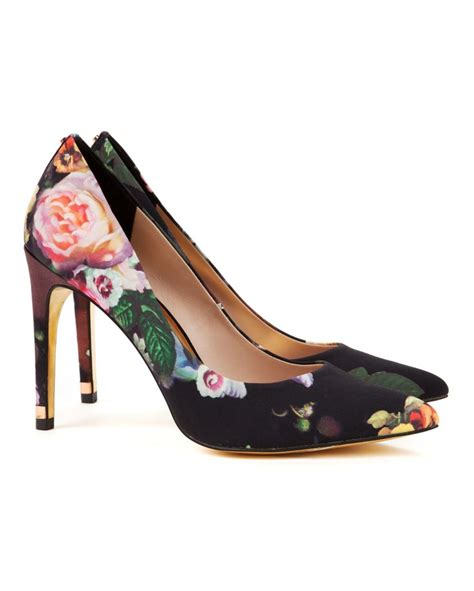 ted baker shoes pointed court shoe herrer ted baker shoes