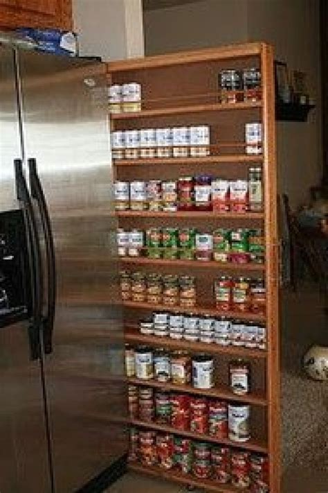 diy kitchen pantry cabinet 25 best clever kitchen ideas on pinterest clever