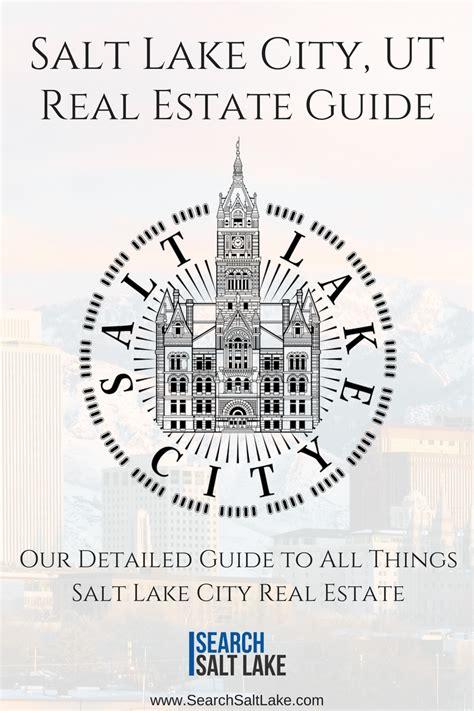 Salt Lake Property Records Salt Lake City Real Estate Guide Salt Lake City Realtors