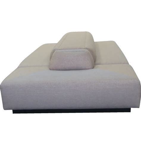double sided sofa kensington design double sided banquettetest