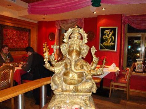 Indisches Restaurant Neumünster by Inside Ganesha Bild Restaurant Ganesha Regensburg