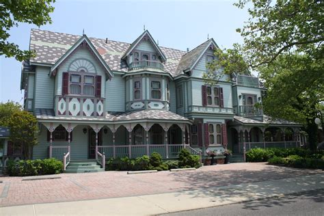 old homes cool change cape may nj victorian homes