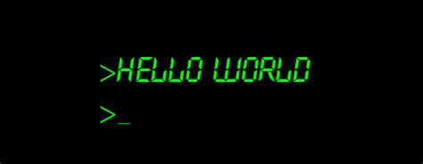 "Introduction to Windows Programming: ""Hello World!"" C- Programming Wallpaper"