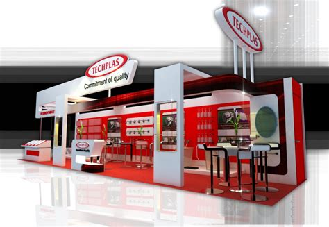 Motor Trade In Malaysia by Exhibition Booth Design Malaysia Best Contractor For
