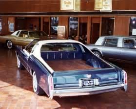 Cadillac El Camino Motion Pictures Blues Brothers Cadillac El Camino