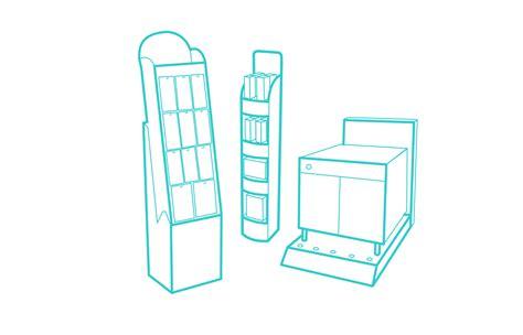icon design display packaging design partnership design