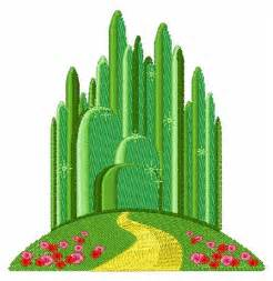 emerald city embroidery designs machine embroidery