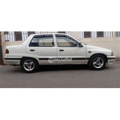 Accu Mobil Murah Bandung mobil sedan bekas murah daihatsu 1 3 tahun 1991