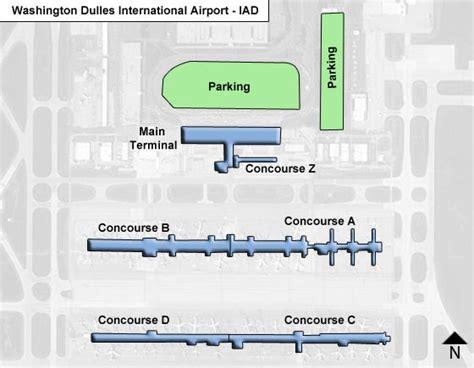 washington dc terminal map washington dulles airport terminal map washington dc map