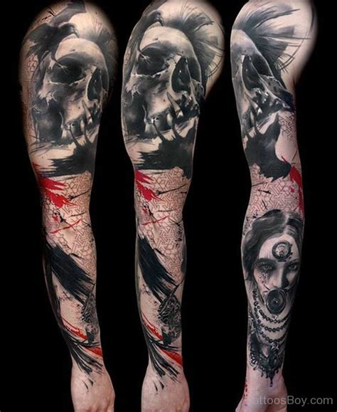 tattoo on arm photos devil tattoos tattoo designs tattoo pictures page 7