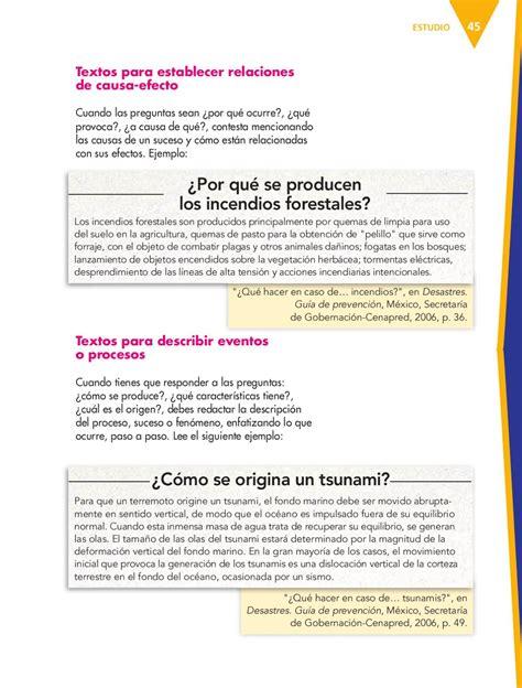 libro de espanol 5 2017 issuu libros de primaria issuu 2016 2017 libros de texto 2016