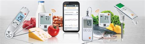testo technologic food safety equipment testo ltd test and measurement