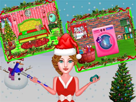 cleaning games for girls app shopper hotel cleaning games for girls christmas game