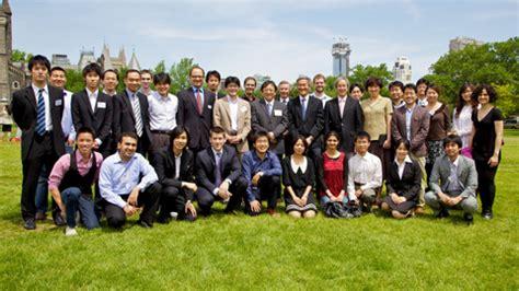 Two Year Masters Mba Engineering Utah by U Of T Engineering Celebrates 10 Years Of International
