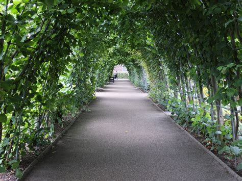 kensington gardens kensington gardens oblique exposure