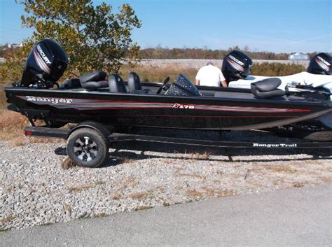 aluminum boats for sale ky ranger new and used boats for sale in kentucky