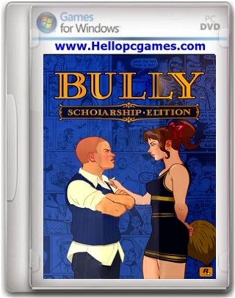Download Free Full Version Games Bully Scholarship Edition | bully scholarship edition game free download full