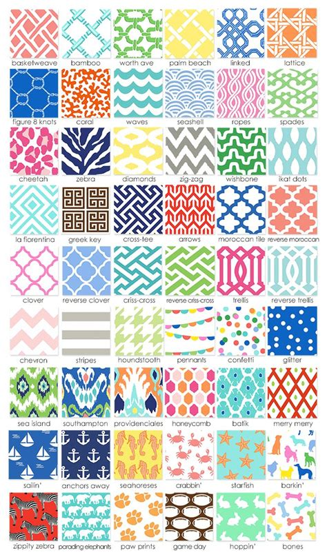 pattern type name 61 best design images on pinterest background images