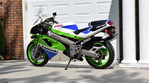 Las Vegas Kawasaki by 1992 Kawasaki Zx7rr F55 Las Vegas Motorcycle 2018