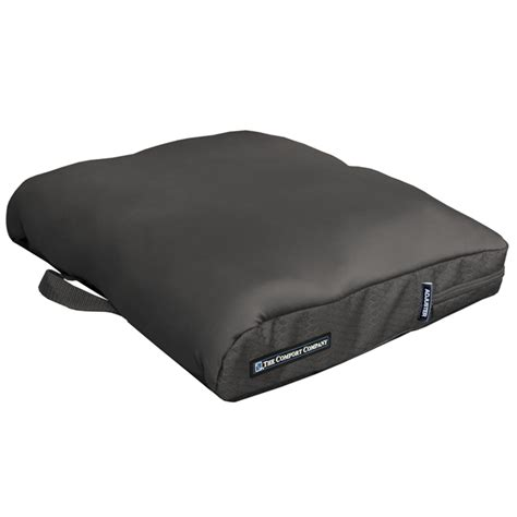 Comfort Company Wheelchair Cushions by Comfort Company Adjuster Cushion With Vicair Cushion