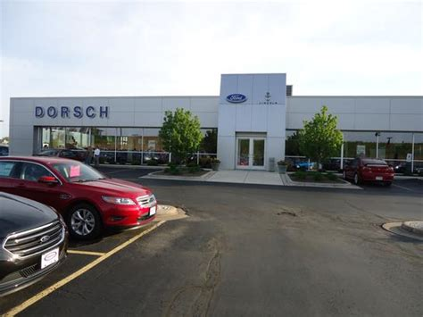 dorsch ford lincoln kia green bay wi 54311 car