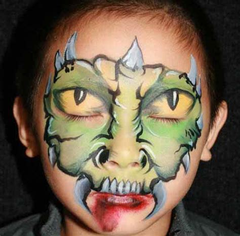best face tattoos 15 best designs with pictures styles at