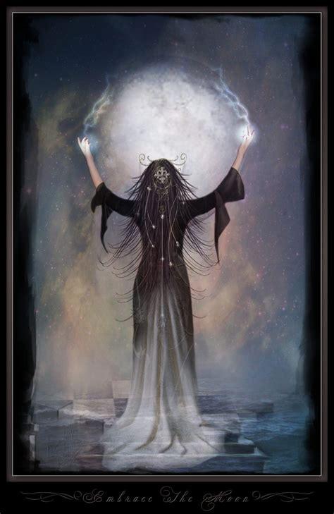 Goddess Of moon goddess moon photo 4701526 fanpop