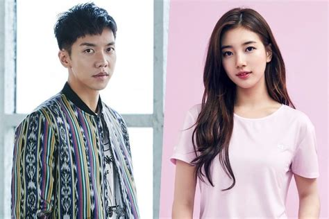 lee seung gi latest drama 2018 lee seung gi and suzy confirmed to reunite in new spy