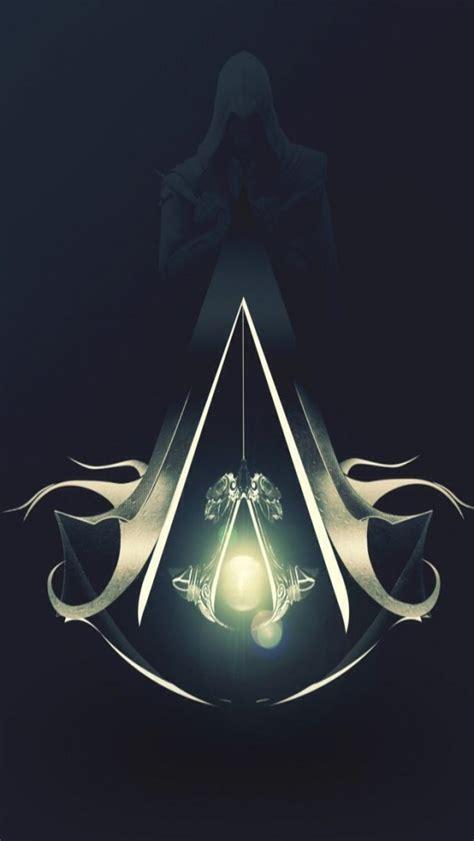 Assassin S Creed Unity Logo 01 Kaos Kaos Pria Kaos Distro assassin s creed ios wallpaper wallpaper sportstle