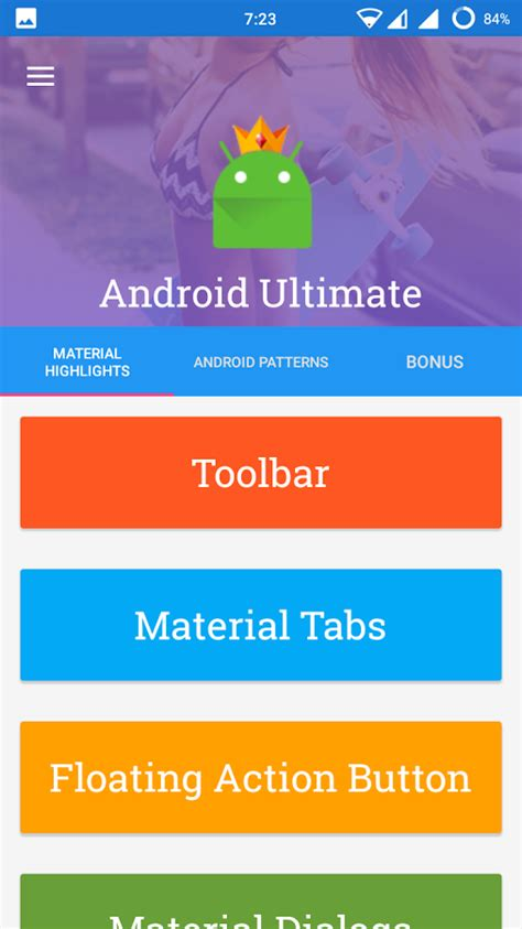 ultimate template ultimate template for android 187 apk thing android apps