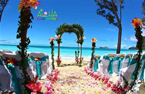 hawaiian wedding   karissa  brian