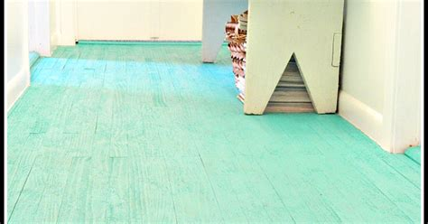 diy wood floor made from lathe hometalk