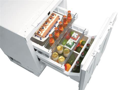 lade da incasso liebherr appliances introduces new undercounter