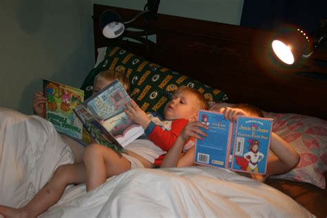 my week with the bad boy bedtime reads volume 1 books boys reading in bed with three boys and a splash of