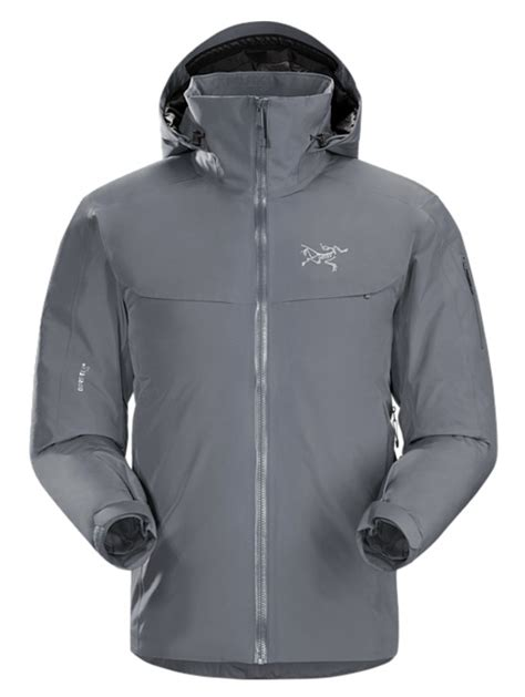 best arcteryx jacket for skiing arc teryx macai review outdoorgearlab