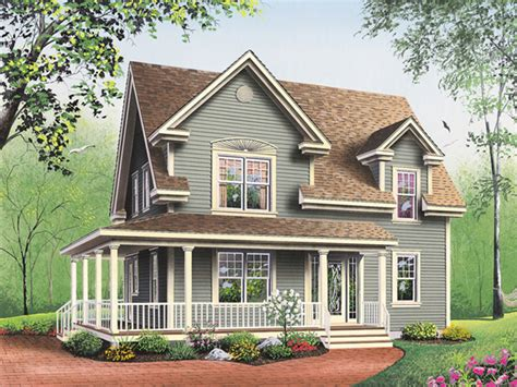 small farmhouse plans wrap around porch small farmhouse plans with porches amberly bay farmhouse plan 032d 0017 house plans and more