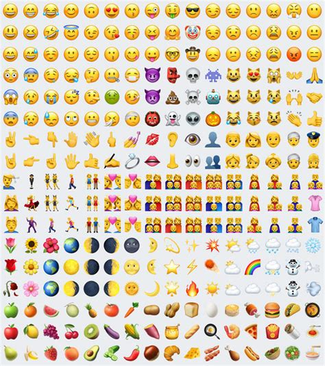 apple emoji 10 2 download ios 10 2 everything to know about apple s new