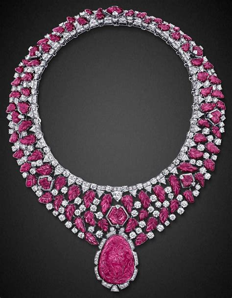 Cincin Turki Ruby 1000 images about harry winston designs on