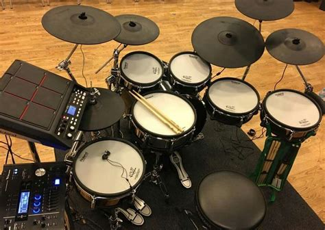 alesis dm6 electronic drum set the best electric drum 95 electronic drum set drummer boy electric
