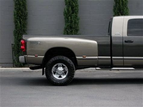 mega cab long bed for sale sell used mega cab dually resistol long bed 1 owner