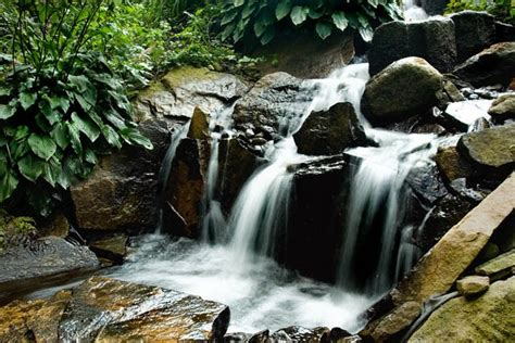 Aquascape Waterfall by Aquascape Your Landscape