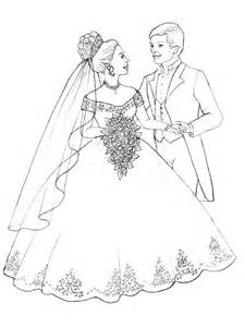 wedding coloring pages n 34 coloring pages of and weddings