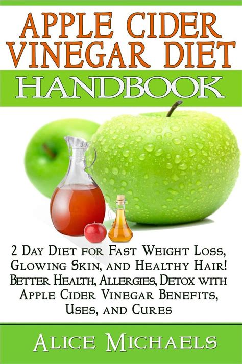 Detox Diet Plan For Glowing Skin by 17 Best Images About Apple Cider Vinegar For Weightloss