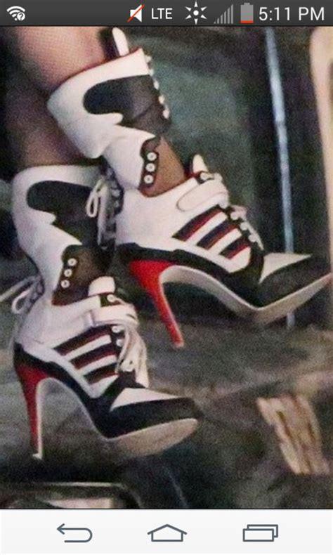 Floral Duvet Adidas By Jeremy Scott 130mm Js High Heel Leather Boots
