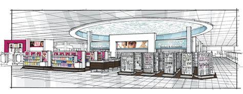 toward a white wakanda counter retail department store on behance
