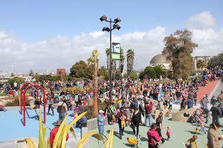 san francisco fyi net: helen diller playground opening